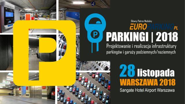 system parkingowy