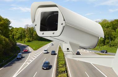 Kamery LPR i ANPR do rozpoznawanie numerów rejestracyjnych