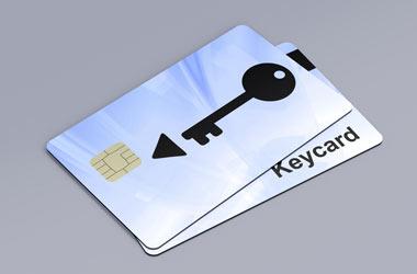 Karty chip zbliżeniowe