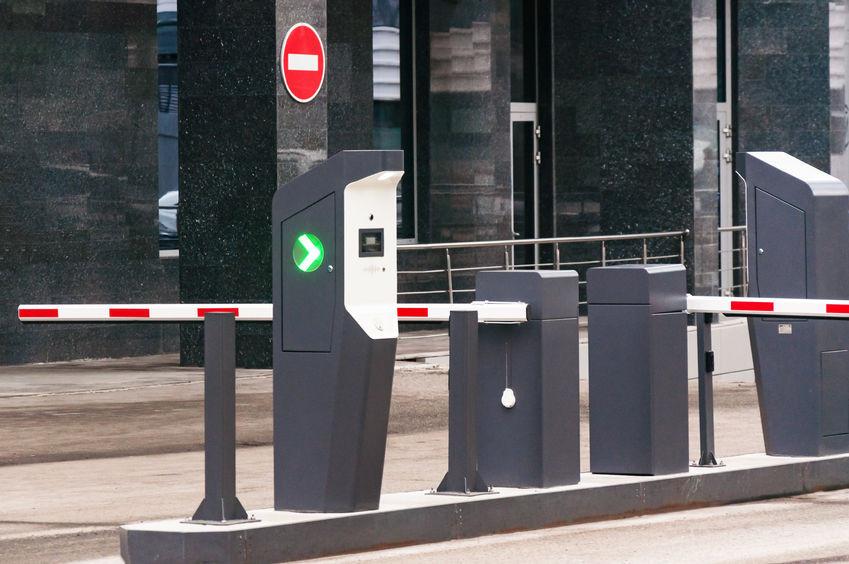 systemy parkingowe-bileterka parkingowa